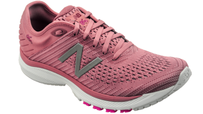 New Balance 860 v10 twiglight rose/oxygen pink/peony
