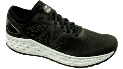 New Balance Fresh Foam Vongo 4 black