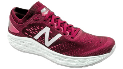 New Balance Fresh Foam Vongo 4 sedona/dragon fruit /oxyn pink