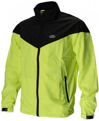 New Spirit Jack fluo yellow/black