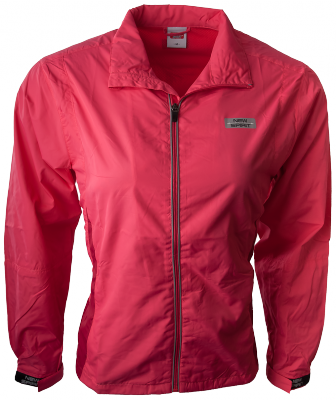 New Spirit Running Jacket Rosario