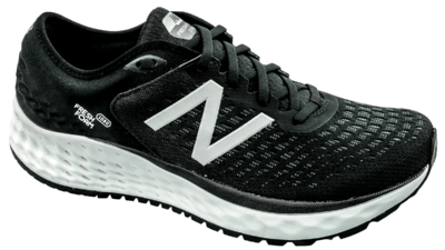 New Balance Fresh Foam 1080 v9 black/white