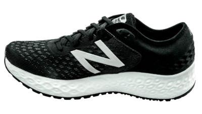 New Balance Fresh Foam 1080 v9 black/white