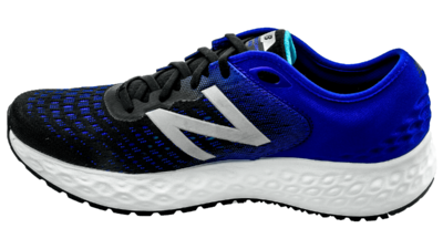 New Balance Fresh Foam 1080 v9 blue