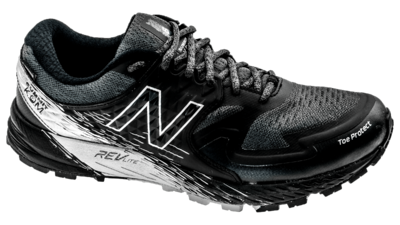 New Balance Summit K.O.M. GTX black grey/magnet
