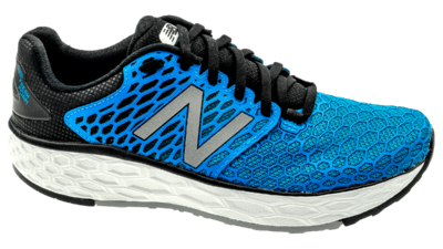New Balance Fresh Foam Vongo 3 bright blue