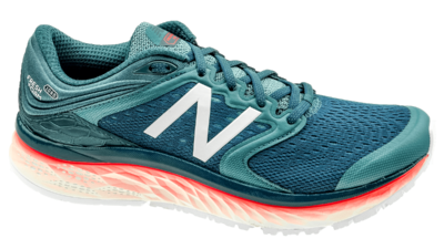New Balance Fresh Foam 1080 v8 light petrol/smoke blue