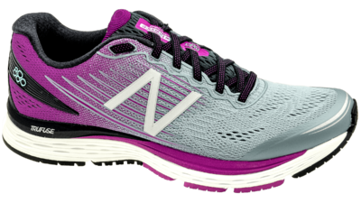 Fresh Foam 880 v8 voltage violet/reflection
