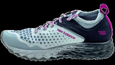 New Balance Fresh Foam Hierro v4 navy blue/light blue