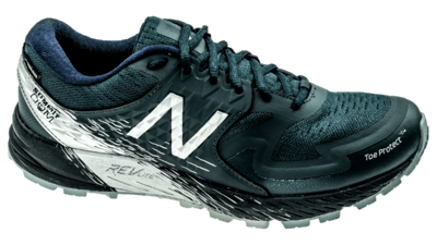 New Balance Summit Q.O.M. GTX light petrol/pigment