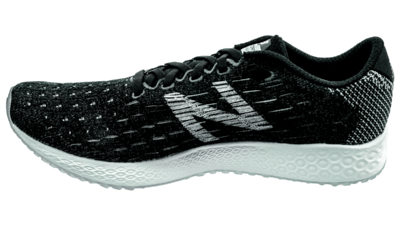 New Balance Fresh Foam Zante Pursuit black/white