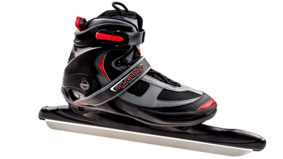 Nijdam semi softboot speed skate (3423)