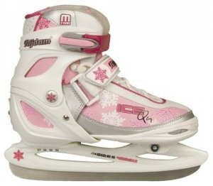 Nijdam Figure Skate 0051 (adjustable)