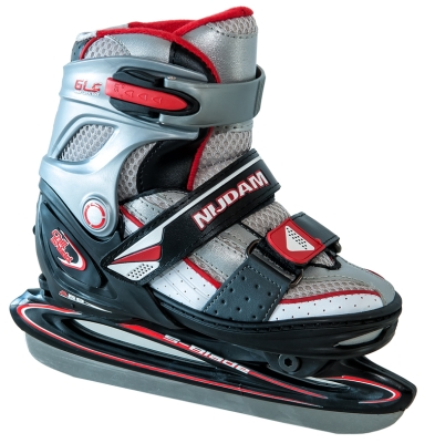 Nijdam Ice Hockey Skate 3160