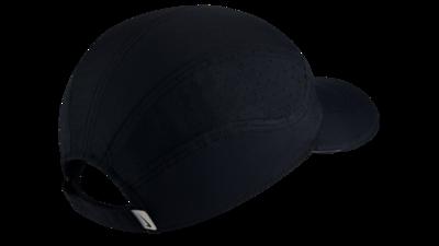 NikeDri-Fit AeroBill running cap [black]