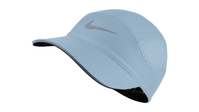 Nike Women's Dri-Fit AeroBill running cap [oceanbliss]