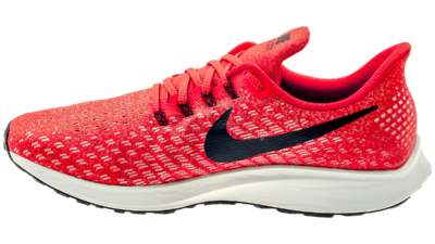 NikeAir Zoom Pegasus 35 habanero red/blackened blue