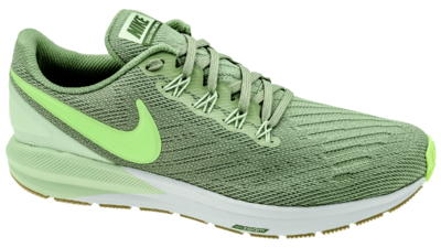 Air Zoom Structure 22 spruce fog/barely volt