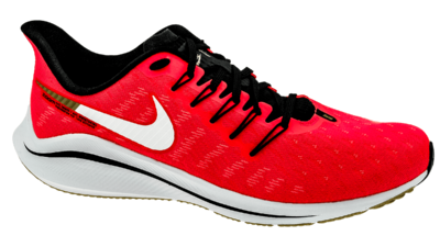 Air Zoom Vomero 14 red orbit/white/black