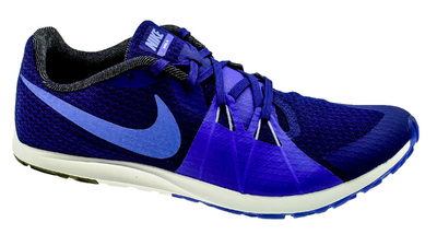 Zoom Rival XC  deep royal blue/lt medium blue