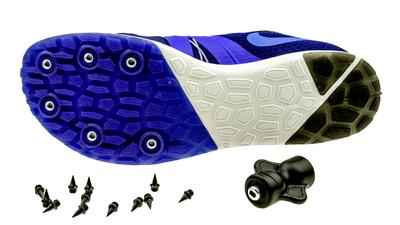Nike Zoom Rival XC  deep royal blue/lt medium blue