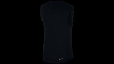 Nike Breathe Rise 365 Tank top black
