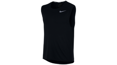 Nike Breathe Rise 365 Tank top black