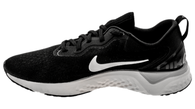 Nike Odyssey React black/white