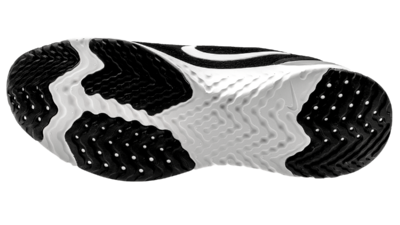 Nike Odyssey React black/white