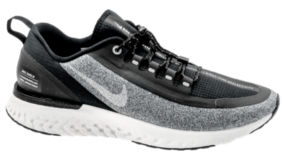Odyssey React SHIELD black/white/cool grey