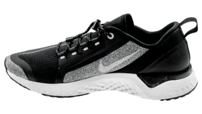 Nike Odyssey React SHIELD black/white/cool grey