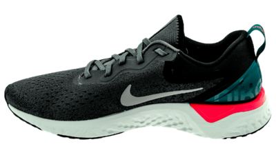 Nike Odyssey React thunder grey/gunsmoke/black