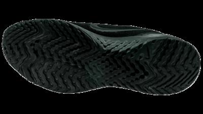 Nike Odyssey React black