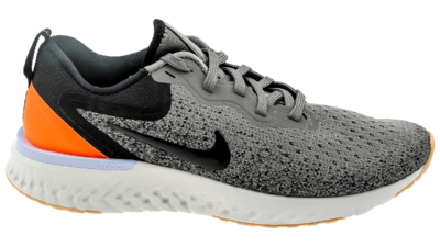 Nike Odyssey React gunsmoke/black-twilight pulse
