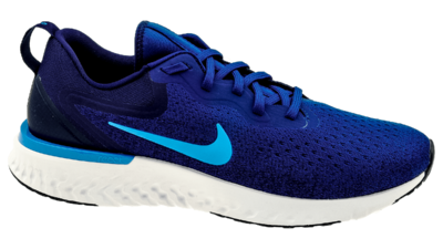 Nike Odyssey React gym blue/blue hero