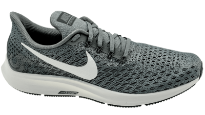 Air Zoom Pegasus 35 cool grey/pure platinum