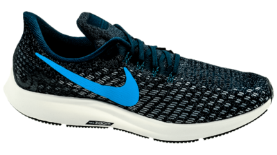 Nike Air Zoom Pegasus 35 obsidian/blue hero/gun smoke