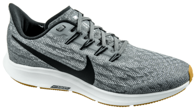 Nike Air Zoom Pegasus 36 gun smoke/oil grey