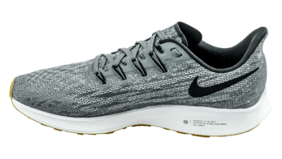NikeAir Zoom Pegasus 36 gun smoke/oil grey