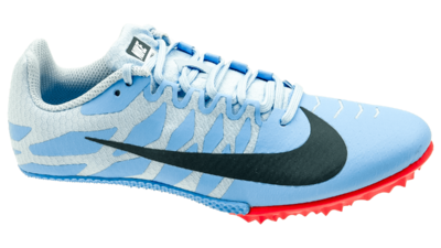Zoom Rival S9 football blue/blue fox [unisex]