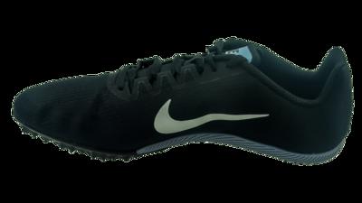 Nike Zoom Rival M9 black/metallic silver [unisex]