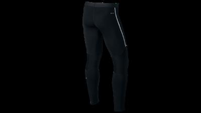 Nike Men's Tech Running tights - black