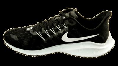 Nike Air Zoom Vomero 14 black/white
