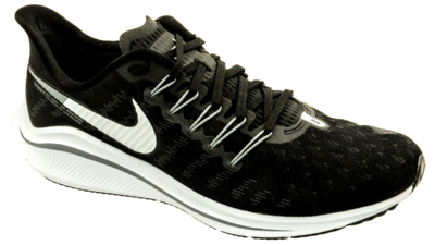 Nike Air Zoom Vomero 14 black/white