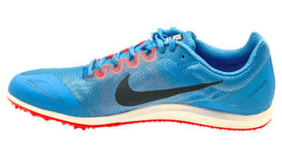 Nike Zoom Rival D10 Football Blue/Blue Fox [unisex]