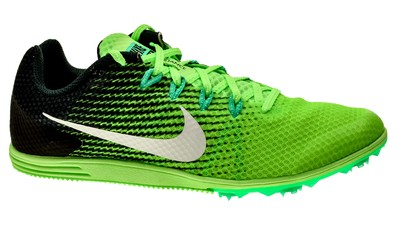 Nike Zoom Rival M8 ghost green/white-seaweed color 313 [unisex]