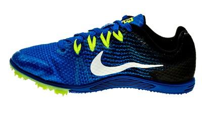 Nike Zoom Rival D9 hyper-cobalt/white-black [unisex]