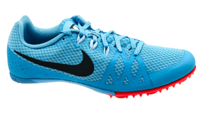 Nike Zoom Rival M8 football blue / blue fox [women]