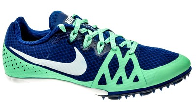 Nike Zoom Rival M8 spikes royal-blue/green-glow [unisex]
