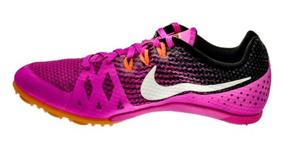 Nike Zoom Rival M8 fire-pink/white-black [unisex]